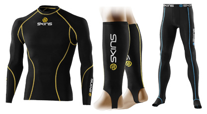Why use Compression Garments?